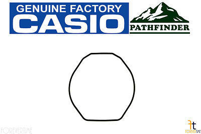 CASIO SPW-1000 Pathfinder Original Gasket Case Back O-Ring - Forevertime77