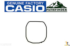 CASIO Pathfinder PAS-400B Original Gasket Case Back O-Ring PAS-410B