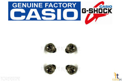 CASIO 10396607 GW-7900 G-Shock Gun Metal Deco Bezel Stainless Steel SCREW (QTY 4) GR-7900
