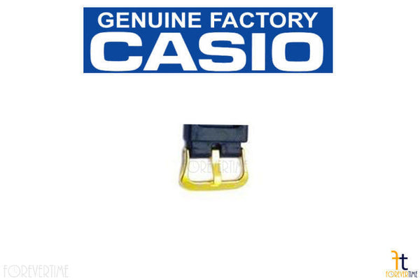 CASIO G-Shock 18mm Stainless Steel (Gold Tone) Watch Band Buckle DW-5600C - Forevertime77