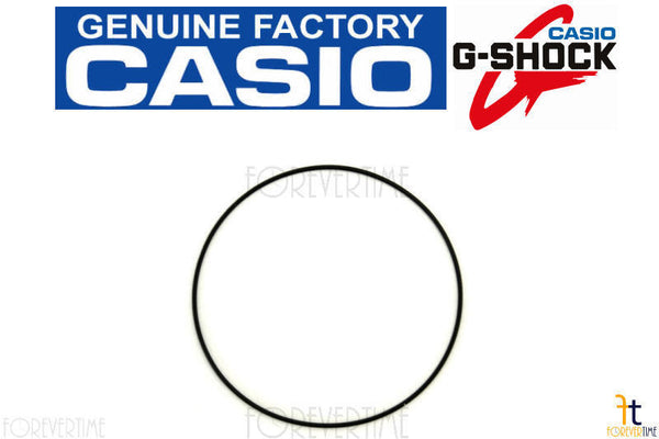 CASIO GS-1050 G-Shock Original Gasket Case Back O-Ring GS-1000 GS-1001 GS-300 - Forevertime77