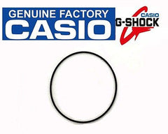 Casio 10052478 Original Factory Replacement Rubber Caseback Gasket O-Ring GW-200 GW-203 GW-204 GW-205 GW-206 GW-225