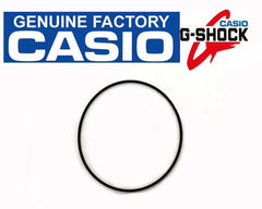 CASIO GA-100 G-Shock Original Gasket Case Back O-Ring GA-110 GA-120 GA-150