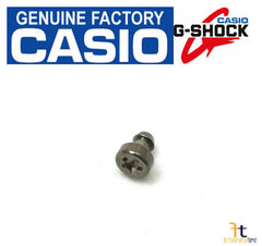 CASIO 10396607 GW-7900 G-Shock Gun Metal Deco Bezel Stainless Steel SCREW (QTY 1) GR-7900