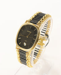 Ardath Two-Tone Swiss Made Watch Vintage New Unisex