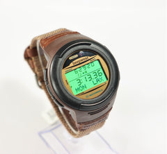 Timex Beepwear Indiglo Vintage SmartWatch of the 1990's