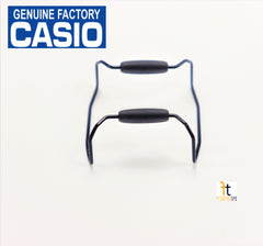 CASIO BG1005M-6, BG1005M Baby-G Wristwatch Glass Protector Sturdy Black Metal/Rubber 10382437