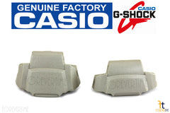 CASIO G-Shock MTG-900D GREY Cover End Piece (6H/12H) Fits Most Models