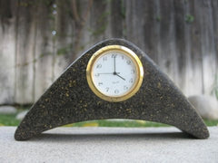 Arched Desk Clock