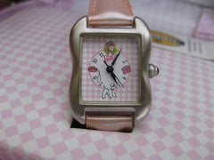 "Barbie ""Poodle Parade"" Limited Edition Watch by FOSSIL"