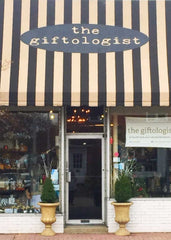 The Giftologist Store Front