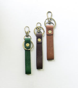 Key Chain Tag - Pack of 3