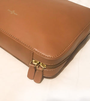 Men's Organizer-Tan