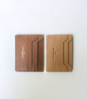 His & Her Card Holders