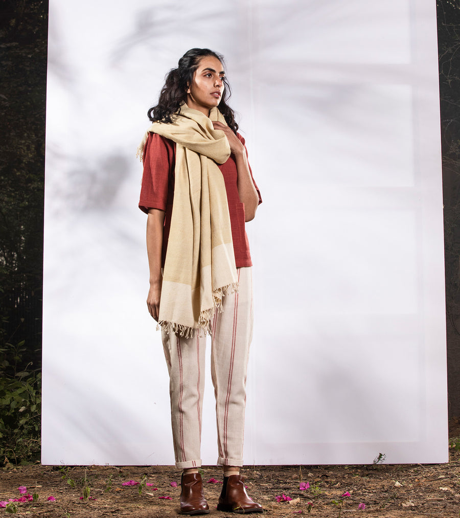 Burnished Stole | 100% Organic ♥