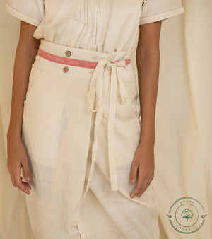 Yearning Skirt | 100% Organic ♥