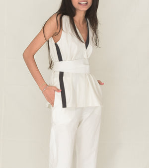 Monotone Co-ord Set