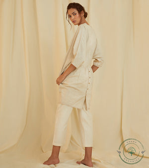 Solitude Pants | 100% Organic ♥