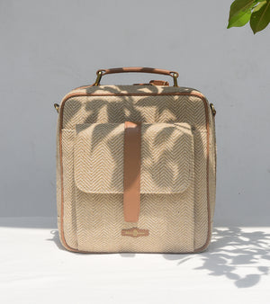 Biscotti Box Bag