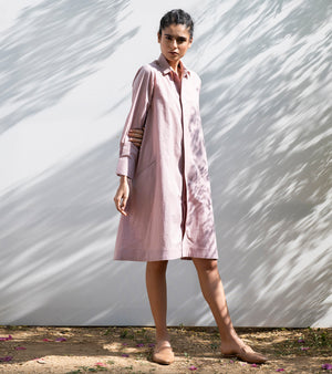 Sherwood Shirt Dress