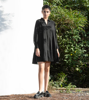 The Dark Hedge Dress