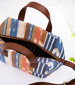 Ikat Mini Basket