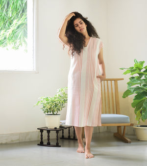 Cottagecore Shift Dress