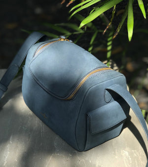 BLUE CROSS BODY SLING