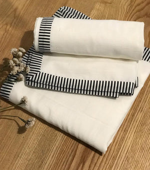 Swaddle Cloth- Set of 2