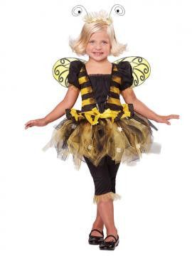 Honey Bee Toddler