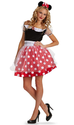 Minnie Mouse Classic Deluxe (Disney)