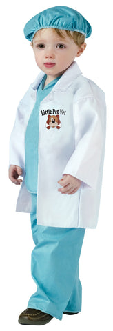 Little Pet Vet Assortment  35-111301