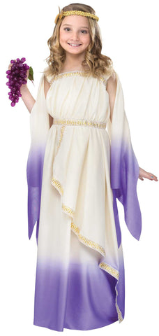 Goddess Child's Costume   35-118592