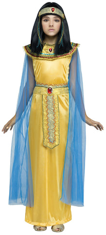 Golden Cleo Child's Costume  35-124212