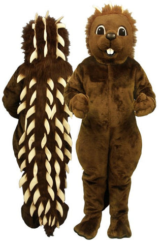Cute Porcupine Costume