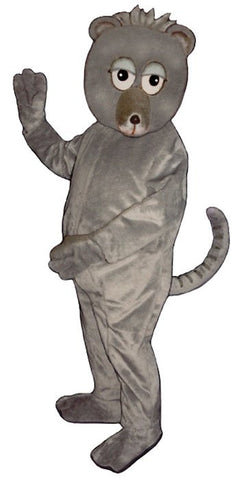 Pete O. Possum Costume