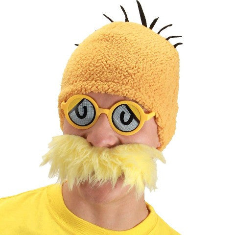 Lorax Accessory Kit - Dr. Seuss