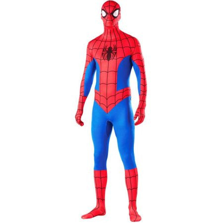 Spider Man Second Skin Adult