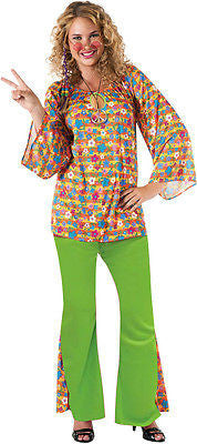 60u0027s Girl Plus Size Costume  sc 1 st  PartyWithThis : plus size elvis costumes  - Germanpascual.Com