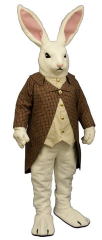Herr Lapin Costume with Coat & Vest