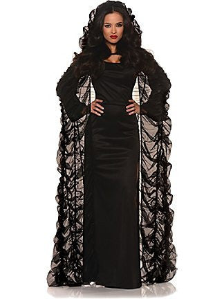 Coffin Cape Long