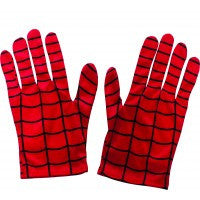 Spiderman Gloves-kids