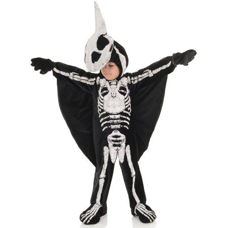 Pteradactyl Fossil Child Costume