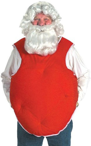 Santa Belly Padding - Santa Suit Stuffer