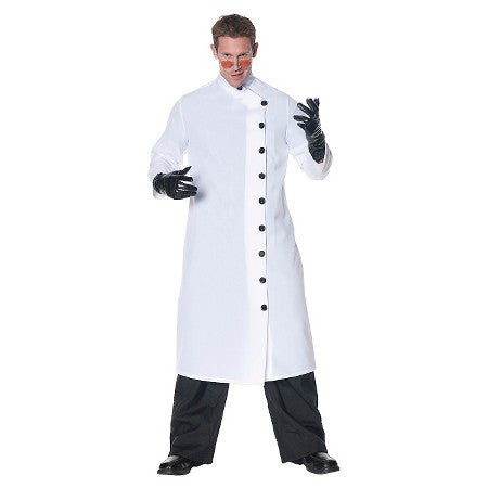 Lab Coat - ITS ALIVE