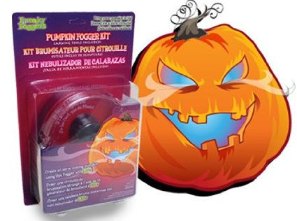 Pumpkin Carving Fogger Kit