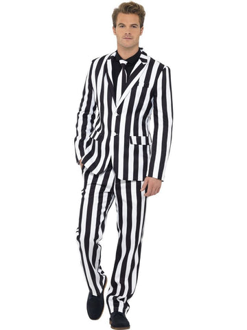 Beetle Juice Suit