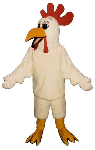 Rooster Surprise Costume