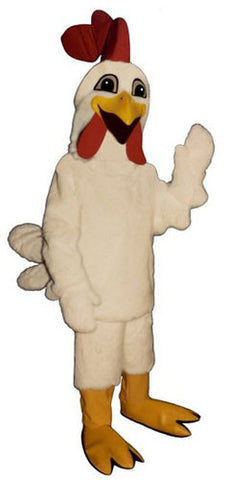 Laughing Rooster Costume