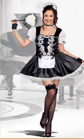 French Kisses Maid